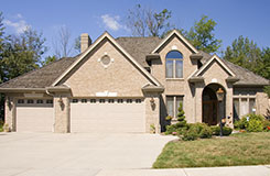 Garage Door Repair Services in  Maplewood, MN